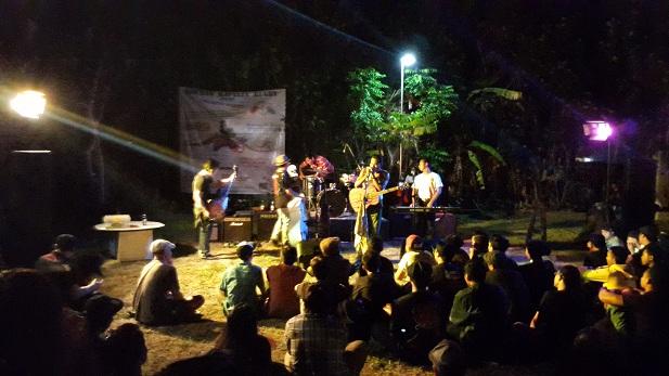 Fundraising Yayasan Bali Sports