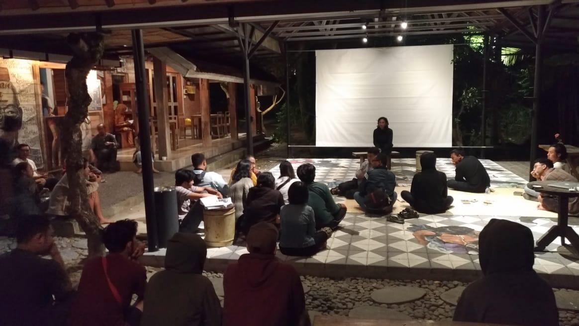 Ulasan: Nyala, Nyanyian yang Tak Lampus, Pemutaran Film dan Diskusi