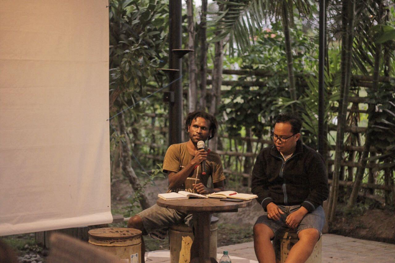 Ulasan: Belajar tentang Alam dan Masyarakat Papua