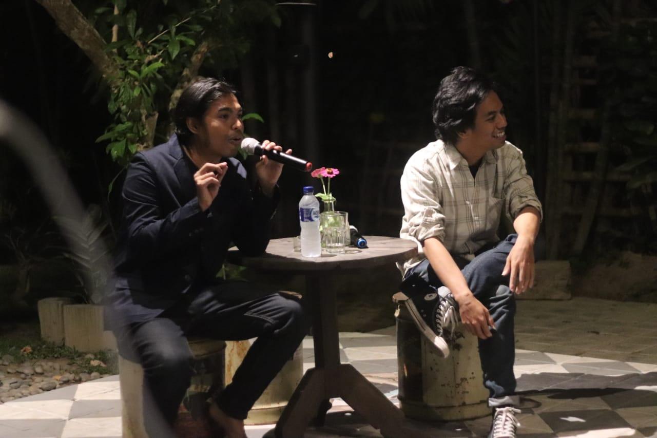 Ulasan: Bincang Sore, Belajar Tentang Aceh bersama Putra Hidayatullah